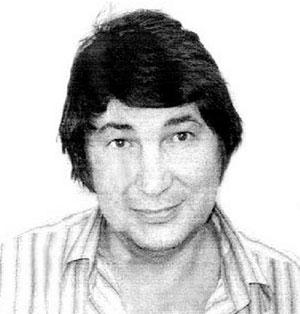 Эдуард Тагирьянов