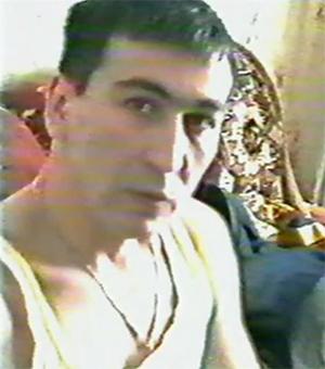 Сергей Гнездич - киллер банды Лабоцкого