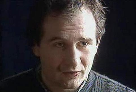 Игорь Шкабара-Барыбин