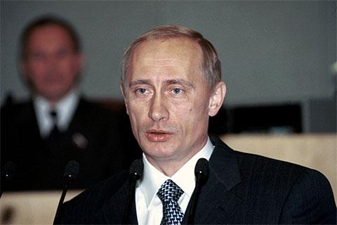 Путин и теория о его двойниках