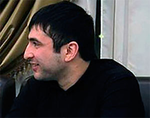 Рахман Абдуллаев