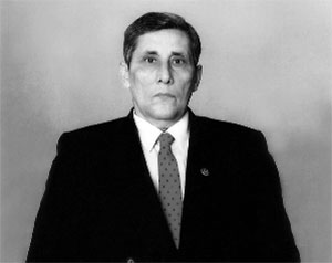 вор в законе Рафаэл Багдасарян - Сво Раф