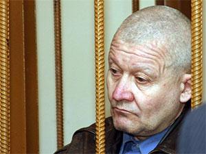 Сергей Ткач