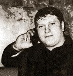 Вор в законе Сергей Липчанский (Сибиряк) был самым известным куратором Кунцевской ОПГ