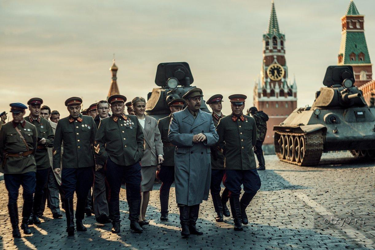 Геополитическое порно. «Крымский мост» и другие худшие фильмы 2018 года по версии Гильдии киноведов