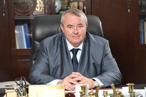 Березкин Станислав Семенович