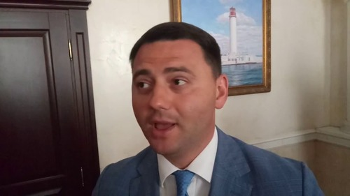 Дудченко Олег