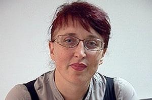 Галина Третьякова АСКА