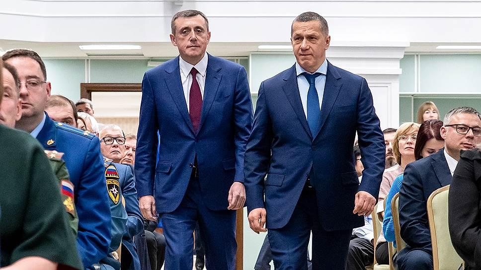 Ответственный за провал на выборах в ДФО вернётся на Родину