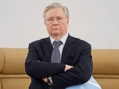 Владимир Богданов, глава «Сургутнефтегаза», о ситуации с Utair, 27 июня 2015 года