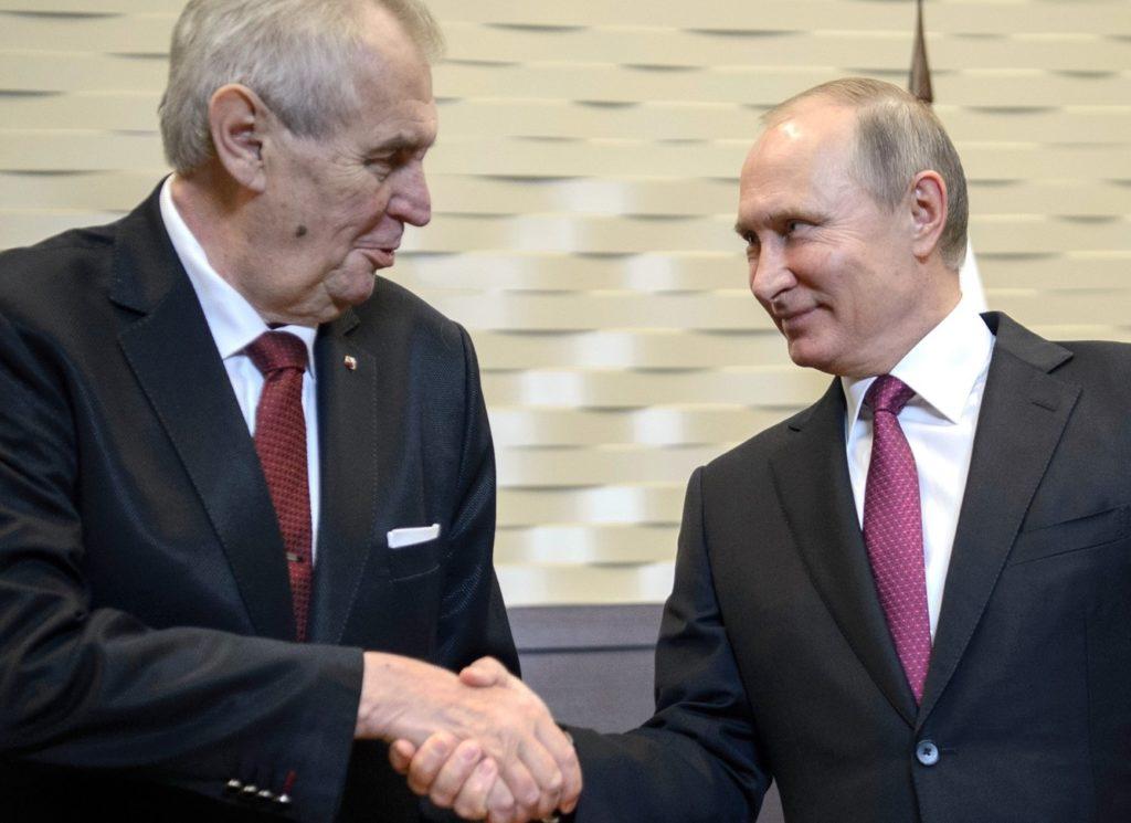 ГРУ и сбитый Боинг, Путин и мафия, Петров и Боширов — 12 главных расследований The Insider в 2018 году