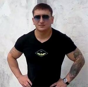 Вор в законе Али Гейдаров - Альберт Рыжий