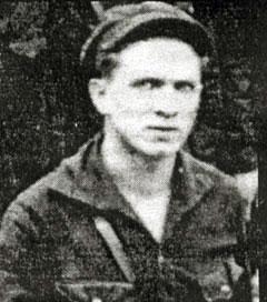 Григорий Морозов