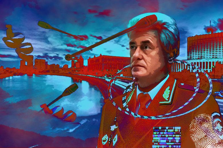 Как благодаря «делу Голунова» выиграл ставленник Усманова | Компромат