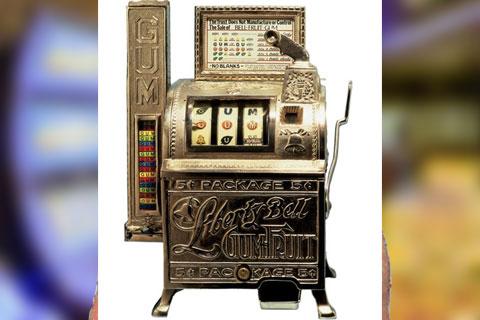 До чего доводят игровые автоматы inurl foro index php игровые автоматы играть бесплатно